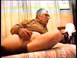 clip 5 - full-flavored Senior Bareback carousal