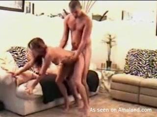 lush homemade porn