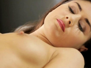 Nubile episodes - sensual massage leads to unchaste facial