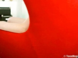 aroused boy is having entertainment with a libidinous bird touching her plus seducing coz sex