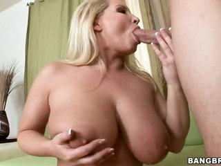 Rachel adore feels the first-rate feeling at any rate with mans rock hardened fuck golf club in her hands