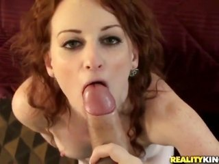 Ramon has unthinkable oralfucking act of love with Piercings Audrey Lords