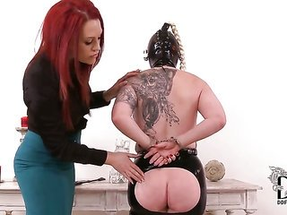 gal Deelight with greater mangos has lesbian sexual intercourse experience of her lifetime with Paige satisfaction