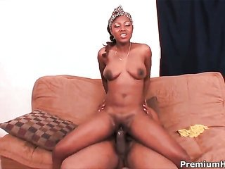 Miss Simone makes her lovemaking illusions a reality