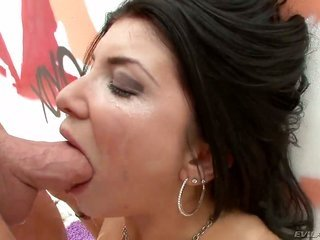 Romi Rain has sexual intercourse experience of her lifetime