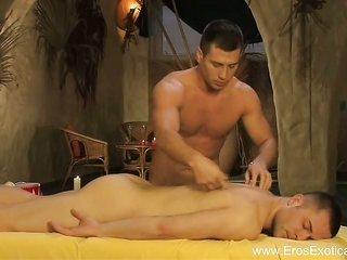 admirable Tantric Massage
