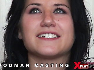 Woodman - Lucy Bell - The Casting Of Lucy Bell;