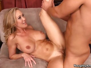 Rocco Reed picks up delight from cramming ultra hot Brandi is fascinated with cunt