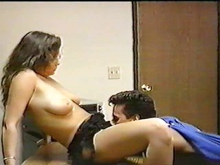 Peter North has sexual intercourse Tamara Lee right through a desk - scarcely any scene