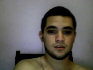 opposite sex lover guys feet on web camera #468
