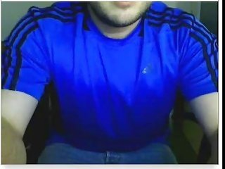 normal dudes feet on cam #472