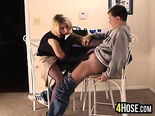 playgirl Giving A tugjob