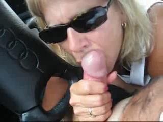 stroke in the car