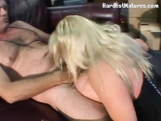gross Tit yellowish hair Porn Milf Dicked