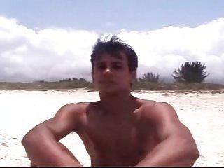 Schwaenze in Brasilien