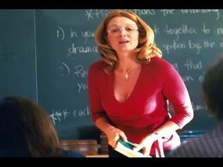 gorgeous Teacher