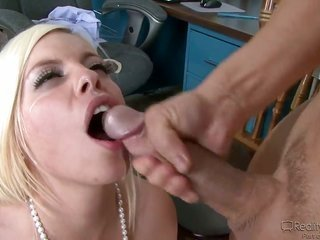 Jack Lawrence attacks dangerously sweet Tanya TateS moist scan with his have a good time torpedo